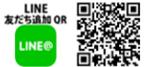 フィリピン留学・セブ島留学 | 無料チャット相談 LINE QRコード