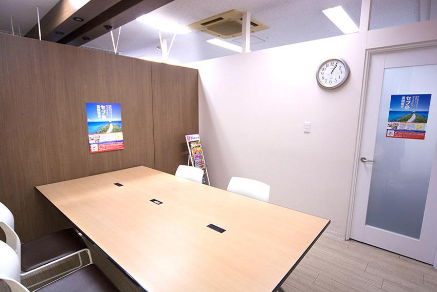 名古屋丸の内支社