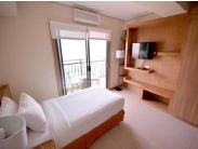 ホテル滞在型のMBA
