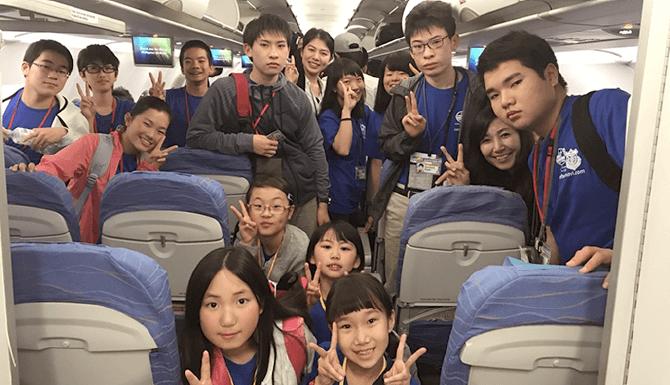成田・関西・中部発、直行便!安心の日本人引率!