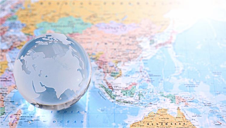 急速なグローバル化に対応できる、人づくり