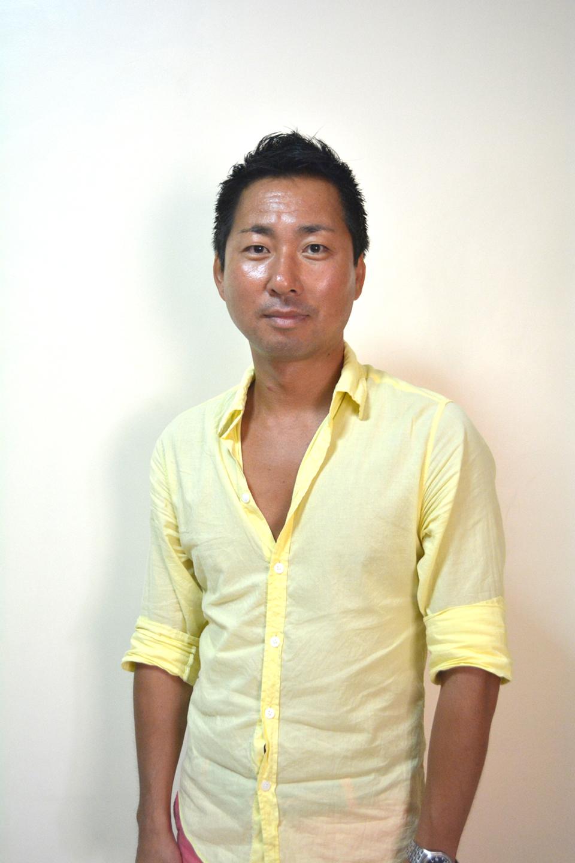 安田 博貴さんイメージ