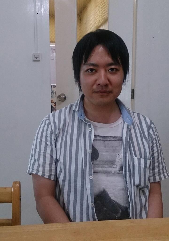 三浦 友嗣さんイメージ