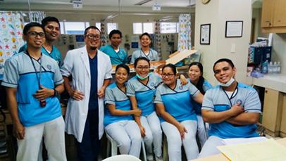 実践的な医療英語を学ぶならHLCA!!