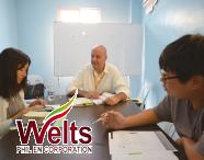 フィリピン・Welts ウェルツ