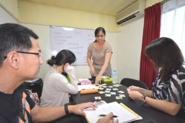 Cebu American English Academy メインイメージ