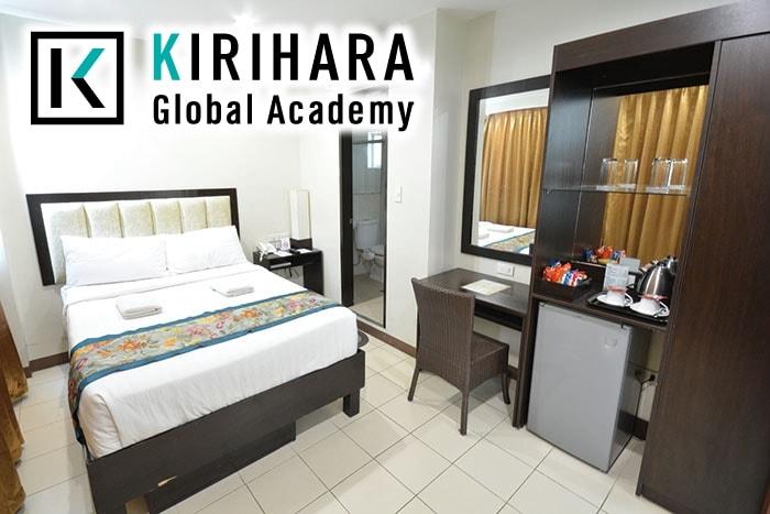 KIRIHARA Global Academy(Cebu city) キリハラグローバルアカデミー(セブシティ校)
