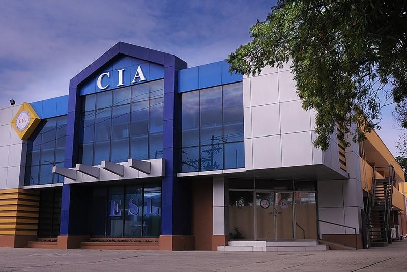 CIA シーアイエー