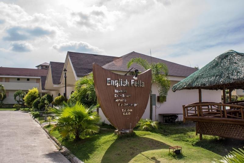 フィリピン・ENGLISH FELLA2 sparta イングリッシュフェラ 2スパルタ