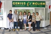 GENIUS ENGLISH PROFICIENCY ACADEMY イメージ24