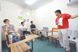 Cebu English Global Academy メインイメージ
