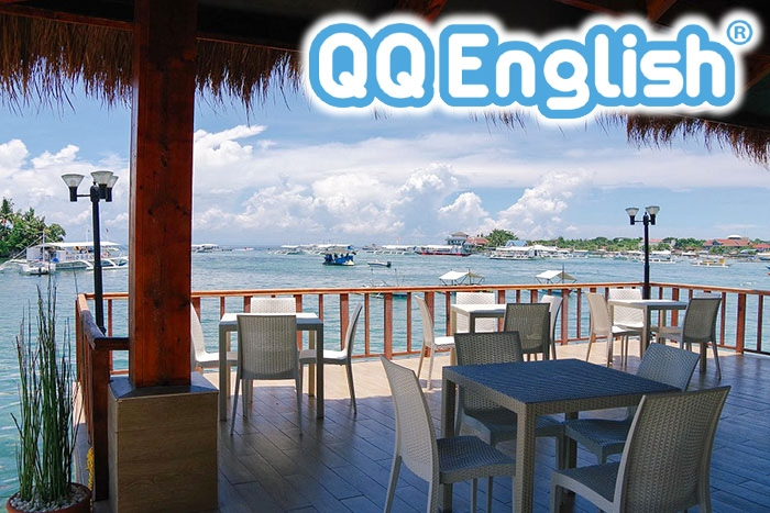 QQ English シーフロント校 キューキューイングリッシュ