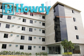 Howdy English Academy メインイメージ