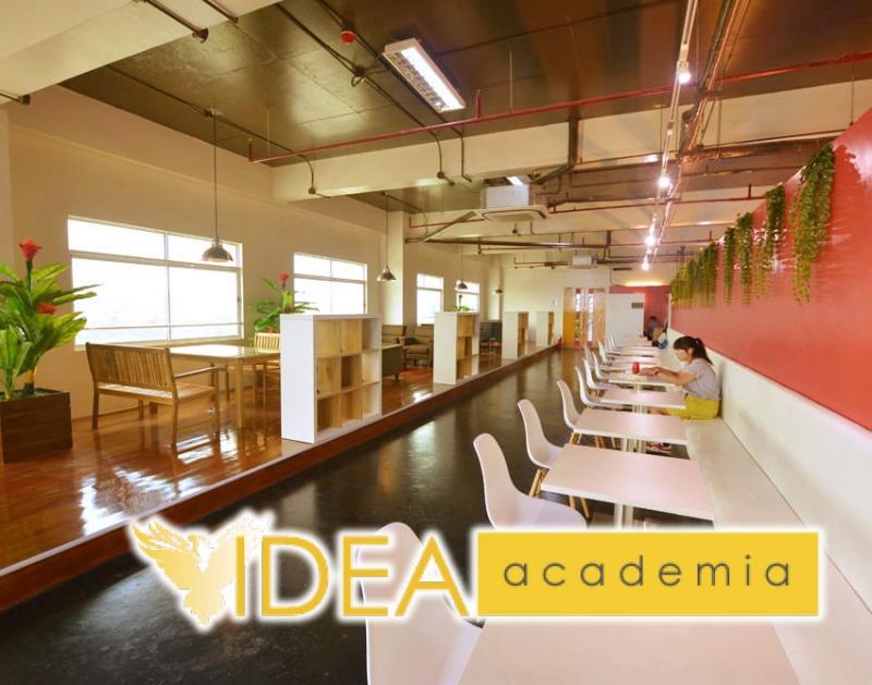 フィリピン・IDEA ACADEMIA イデア・アカデミア