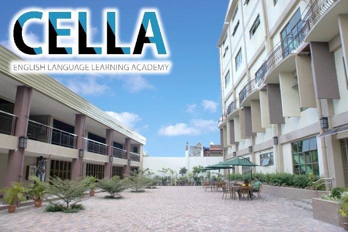 CELLA Premium Campus セラ プレミアムキャンパス