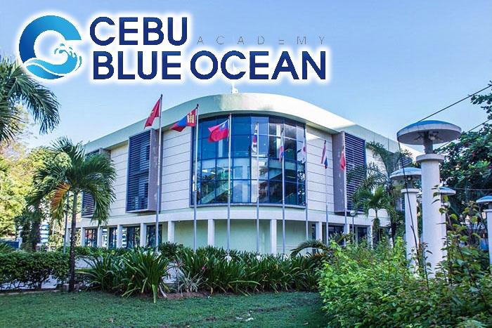 Blue Ocean ブルーオーシャン
