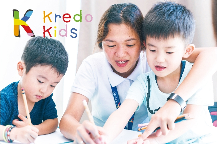 Kredo Kids